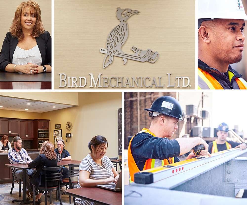 careers at Bird Mechanical